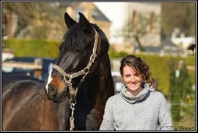 Centre Equestre Les cavaliers de la Vallée Saint Martin du Manoir