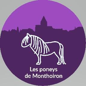 logo Les Poneys de Monthoiron